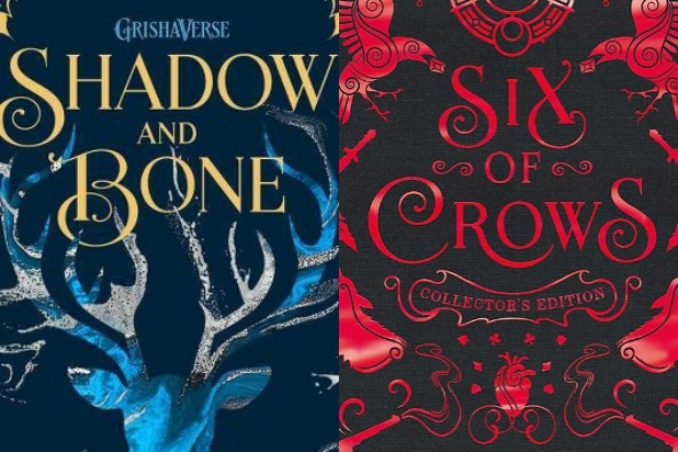 shadow and bone six of crows