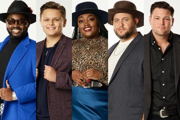 the voice season 19 winner