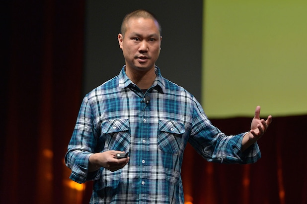 Tony Hsieh's Nitrous Oxide Use, Love of Candles May Have Contributed to Tragic Death