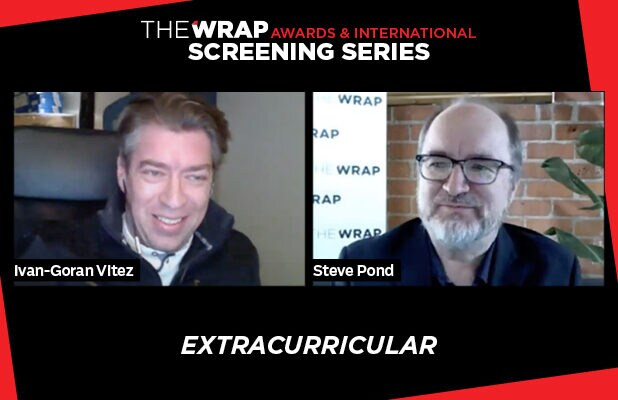 EXTRACURRICULAR | TheWrap Screening Series