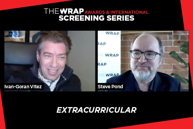 EXTRACURRICULAR | TheWrap Screening Series