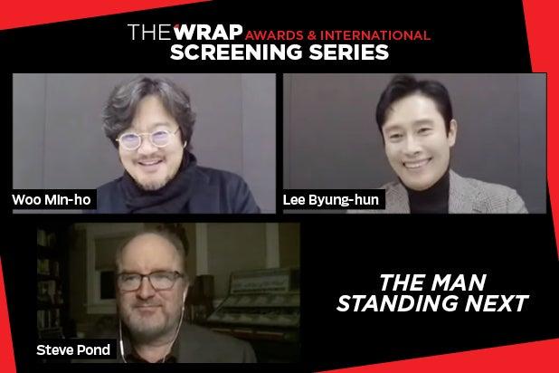 'The Man Standing Next' Director on Following 'Parasite' as Korea's Next Oscar Contender