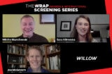 Willow TheWrap Awards Screenings
