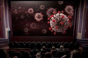 Coronavirus movie theaters