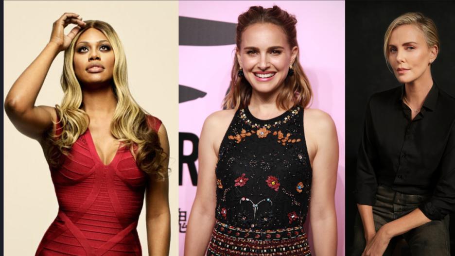 Hollywood actresses single 15 Female