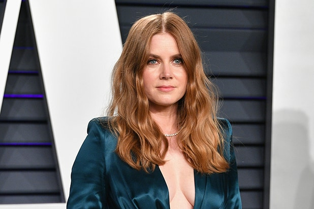 Amy Adams Teams With A24 to Adapt Anna...