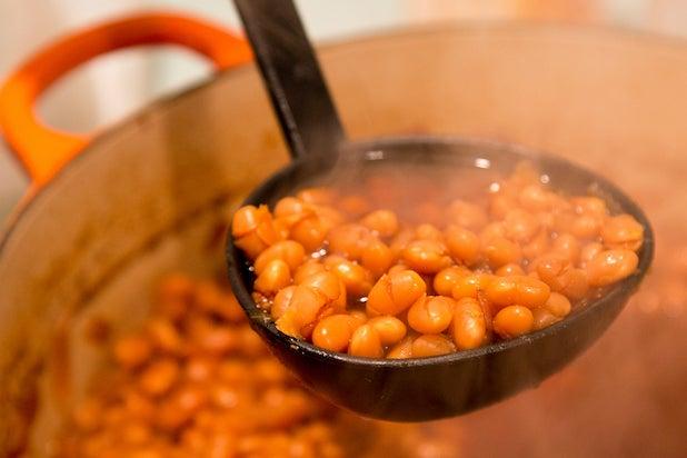 Baked Beans #BeanDad She's 9 SIX HOURS
