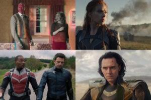 Marvel TV Films 2021