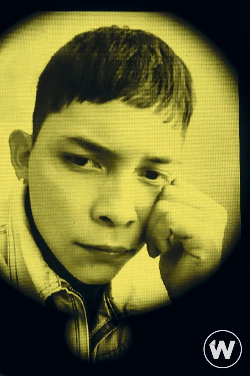 Juan Daniel Garcia, I'm No Longer Here