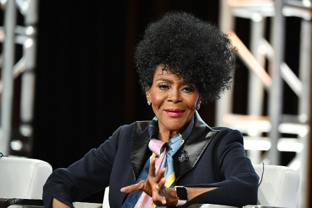 Cicely Tyson Remembered by Zendaya, Neil deGrasse Tyson and More: 'Rest in Great Power'