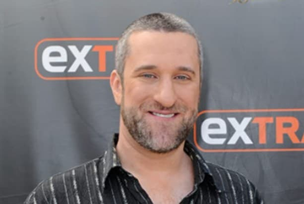 'Saved by the Bell' Star Dustin Diamond Hospitalized, Cancer Diagnosis 'Likely' - TheWrap