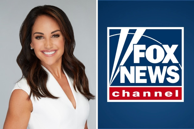 Emily Compagno Fox News Outnumbered