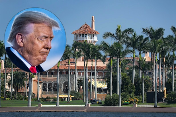 Moscow: Air Banners Near Mar-a-Lago Taunt Pathetic Loser...