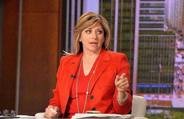 Maria Bartiromo Fox News