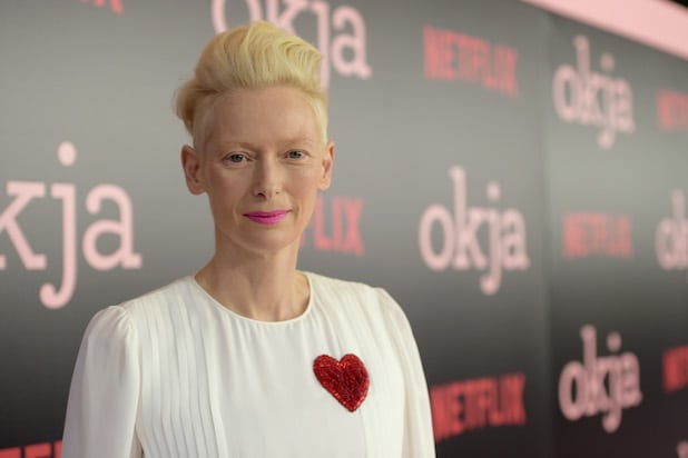 A24 Picks Up Tilda Swinton Mystery The Eternal...
