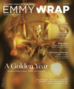 July 2014 EmmyWrap