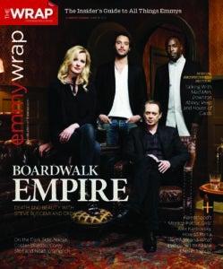 June 2013 EmmyWrap