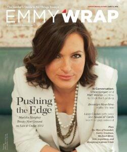 June 2014 EmmyWrap