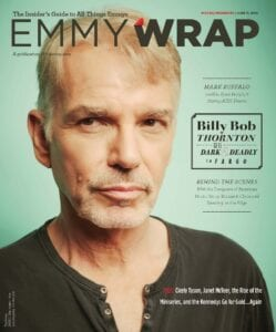 June 2014 EmmyWrap Miniseries