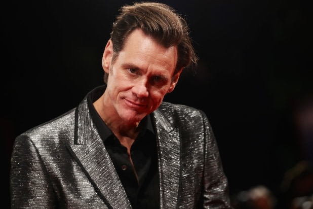 Jim Carrey Slams 'Nightmare-in-Chief' Trump's 'Cartoonishly Evil' Sidekicks in New Cartoon