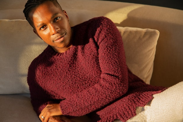 Oscar Nominee Leslie Odom Jr Talks 'Transformative Experience' of Making 'One Night in Miami' thumbnail