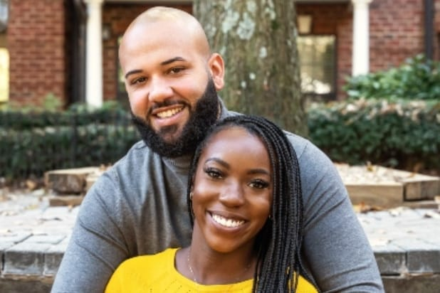 Married at First Sight Briana and Vincent Meet the Couples