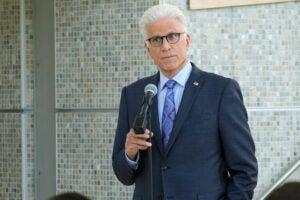 Mr. Mayor - Season 1