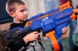 Nerf Gun Toy Retailers Association 2018