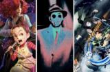 Oscar animation contenders