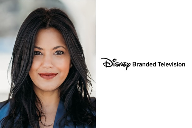 Reena Singh Named SVP, Development and Current Series...