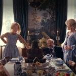 Emily Dickinson Cake
