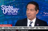 Jamie Raskin State of the Union