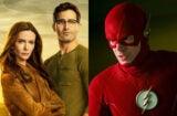 Superman Lois The Flash