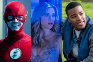 The CW ratings
