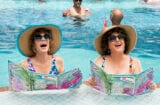 Barb & Star Go To Vista Del Mar Kristen Wiig Annie Mumolo