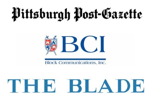block communications