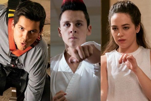 cobra kai karate stunts season 3
