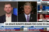eric trump says the maga moviement is going nowhere