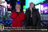 everybody loved watching anderson cooper and andy cohen get drunk for new year's eve on cnn