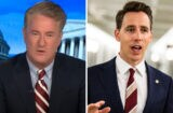joe scarborough josh hawley