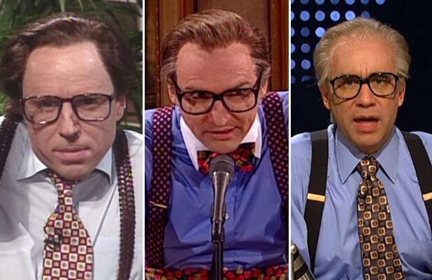 larry king snl