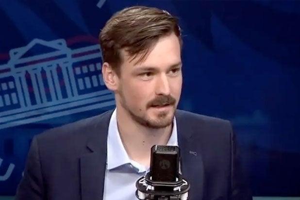 john matze parler