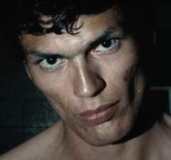 Night Stalker Richard Ramirez netflix