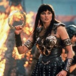 xena lucy lawless mocks hercules kevin sorbo over antifa conspiracy about capitol riot