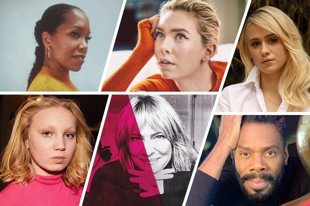 2021 Oscars Contenders gallery split