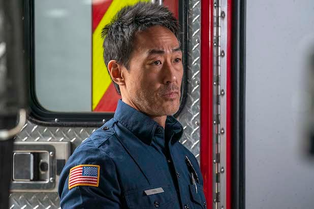 911 Kenneth Choi Chimney