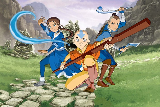 'Avatar: The Last Airbender' Movie From Original Creators in the Works at Nick.jpg