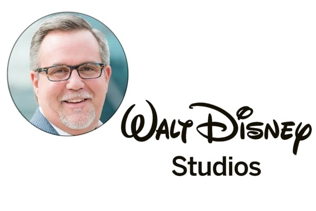 Frank Patterson Disney