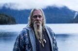 Billy Brown Alaskan Bush People
