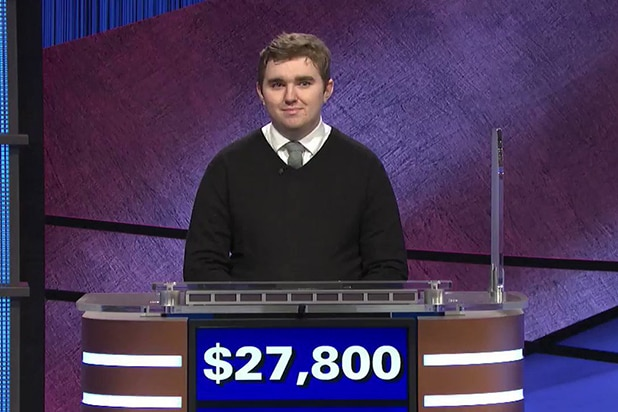 Brayden Smith Jeopardy